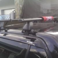 harga Roofrack rakroof rhino crossbar kualitas baik Tokopedia.com
