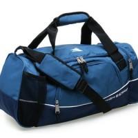 Tas Travel (Gym Bag) High Sierra By Samsonite (Original) V2 Duffel