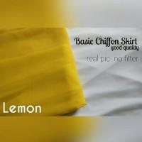 harga Chiffon Skirt  / Rok Sifon Murah Berkualitas / Busana Muslim Tokopedia.com
