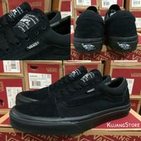 Sepatu vans VAULT X WTAPS OG STYLE 36 LX Original premium quality BNIB