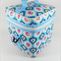 Cooler Bag (Tas Penyimpan ASIP) Merk Z-TWO