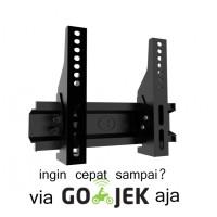 Harga bracket tv led lcd bervin 19 32 bwb a1932 berat jne hanya 1kg | Hargalu.com