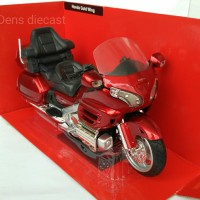 harga Diecast Motor Honda Goldwing Tokopedia.com