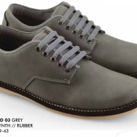 harga Sepatu Short Boots Vintage Pria/ Tali/ Semi Boot/ Casual/ Pesta/ Gaya Tokopedia.com