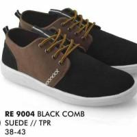 harga Sepatu Casual Tali Pria/ Sneaker/ Kets/ Sporty/ Gaya Tokopedia.com