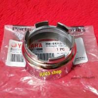 Sambungan Knalpot Yamaha Rx King RxS Ori