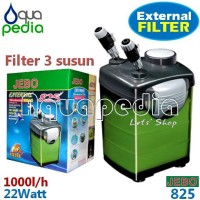 Filter External Canister Jebo 825