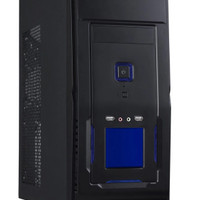 Paket CPU komputer rakitan Dual core G620 NEW garansi 1 tahun