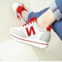 harga Sepatu Kets New balance ADL-510 Merah Tokopedia.com