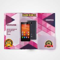 Xiaomi Redmi 1s Garansi 1 Tahun