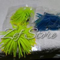 harga Hiasan akuarium/aquarium - anemon silikon/silicone anemone L (besar) Tokopedia.com