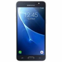 Samsung Galaxy J7 2016 - Hitam