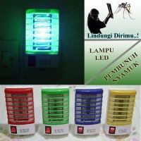 LAMPU LED ANTI SERANGGA/NYAMUK