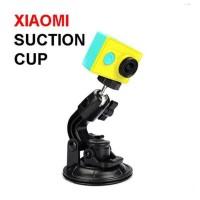 XiaoMi Yi Action Camera, GoPro Hero 1/2/3 etc - Car Suction Cup