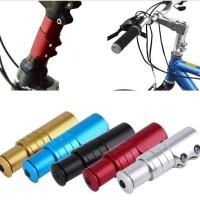 Peninggi Stang sepeda / stem adaptor