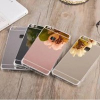 VIVO X5PRO Luxury Mirror Softcase