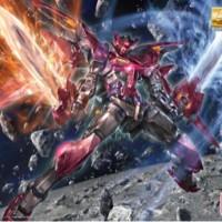 Bandai Gundam MG 1/100 Gundam Exia Dark Matter