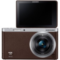 Samsung NX Mini 9-27 Garansi Resmi Samsung Indonesia