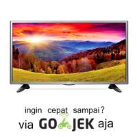 Televisi Led Tv LG 32 inch 32LH500D Digital TV DVBT2 New 2016