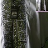 harga pakaian muslim kemeja koko lengan pendek jumbo ukuran XXL (3L) Tokopedia.com