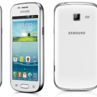 Samsung Galaxy Infinite SCH-i759