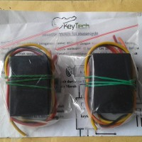 Sensor Sentuh / Kunci Motor Sensor Sentuh