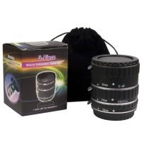 Macro Auto Focus Extension Tube For Canon Eos 5d 6d 60d 600d 7d 70d 70