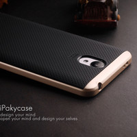 Jual Casing HP Cover Ipaky Original Xiaomi Redmi Note 2 Thin Case Tempered Murah