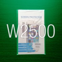 Screen Guard Clear/Matte Polytron Wizard Twins 5.0 W2500
