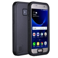 Redpepper/Lifeproof Armor Case/Casing Waterproof Samsung Galaxy S7/S6