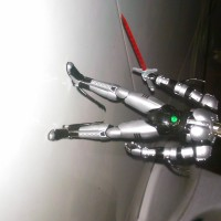 SHF Kamen Rider Shadowmoon