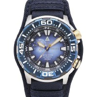 Seiko SSA147K1 Superior Automatic Blue Monster SSA147 Limited Edition