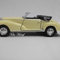 harga Diecast Miniatur Replika 1955 Mercedes Benz 300 S Tokopedia.com