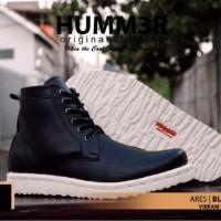 harga Sepatu Humm3r Ares Boots Vibram Sole 39-44 Tokopedia.com