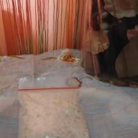 Silica Natural Sand Micro for Aquascape Terrarium /Pasir Silika Halus