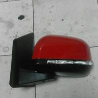 > Spion Ayla X Merah Ori | Kaca Spion Mobil p M