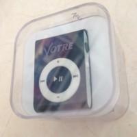 MP3 Player Jepit - Putar lagu dari Memory