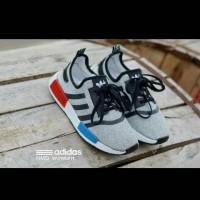 harga Sepatu Casual Sneakers Adidas Nmd Women Import Tokopedia.com