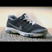 harga Murah ..! Sepatu Sport Nike Airmax Tennis Badminton Gym Tokopedia.com