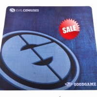 GoodGaming Mousepad - Evil Geniuses