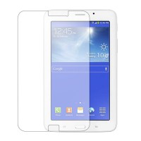 Tempered Glass Samsung Galaxy Tab 3 V