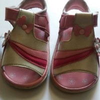 Sepatu Sandal Anak Perempuan Fladeo Kids