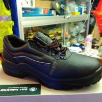 sepatu safety merk bata/BORA
