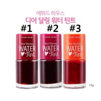 Dear Darling Water Tint etude house ORIGINAL lip tint
