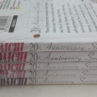 Komik Seri: Kindaichi 20th Anniversary Series