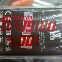 BL-44Jn original Batre LG Optimus L3 L5 E610 E612 E400 E730 E739