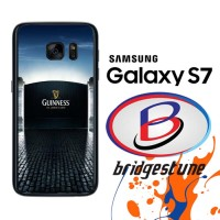 Casing / Cover HP Samsung Galaxy S7 & S7 Edge Guinness Wallpaper X4036