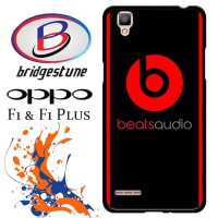 Case, Cover, Hardcase Hp Oppo F1 & Oppo F1 Plus beats by dr.dre X3817