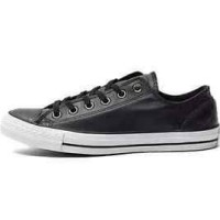 harga Converse Chuck Taylor Leather Black BNIB Original Tokopedia.com