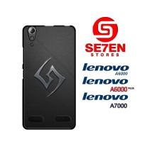 harga spiral Logo Custom Casing Lenovo A6000, A6000 Plus, A7000, A7000 Plus Tokopedia.com